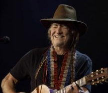 Willie Nelson headlines at this year's Big Sky Arts Festival // (c) 2010 Big<br />Sky Arts
