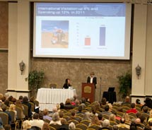 The Montana Tourism Conference takes place in March. // (c) 2013 Montana Department of Commerce