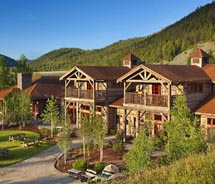 Rock Creek Ranch is now a part of Relais & Chateaux // (c) 2011 Rock Creek Ranch