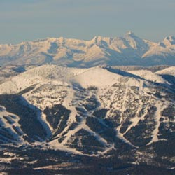 Whitefish Mountain Resort has announced its season pass rates for winter. // © 2013 Whitefish Mountain Resort