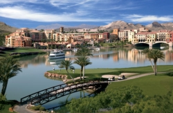 Ritz Carlton Lake Las Vegas // (c) 2009