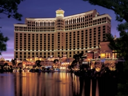 The Bellagio // (c) 2010
