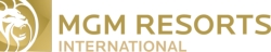 MGM Resorts International Logo // (c) 2010