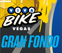 Viva Bike Vegas is partnering with Interbike. // © 2012 RTC