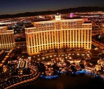 Bellagio // (c) 2011 MGM Resorts International
