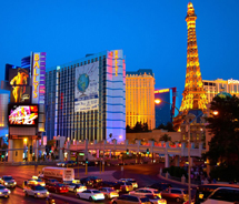 <div>Las Vegas // © 2013 Las Vegas Convention and Visitors Authority</div><div><br /></div>