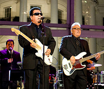 <div>Los Lobos will be in Albuquerque for its Centennial Summerfest // (c) 2011 Summerfest</div><div><br /></div>