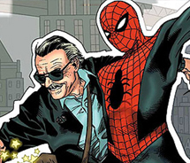 The Albuquerque Comic Expo, a comic book, pop culture and entertainment convention, will feature Stan Lee this year. // © 2012 Albuquerque Comic Expo