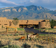 Located on more than 500 acres of the Pueblo of Santa Ana, the Hyatt Regency Tamaya provides both a celebratory and educational opportunity over the...