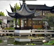 Visitor favorites like Lan Su Chinese Garden are included in the Portland Perks card // (c) 2012 Lan Su Garden