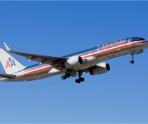 American Airlines will start service between Dallas and Barbados on Dec. 16.  // © 2010 American Airlines