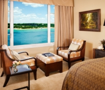Lakeway Resort and Spa in Austin, Texas // © 2010 Lakeway Resort and Spa