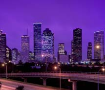Houston was ranked as a top value destination this year by Budget Travel and Hotwire.com. // © 2011 Greater Houston Convention and Visitors Bureau