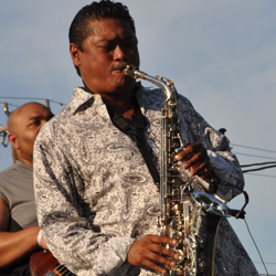 San Antonio Summer Art & Jazz Festival aims to educate the public about jazz music and, to this end, offers free music workshops to showcase...