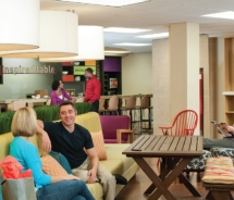 Hilton's new brand, Home2 Suites by Hilton, targets budget-conscious travelers. // © 2011 Home2 Suites by Hilton