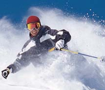 Deer Valley Resort has won accolades for its groomed runs, weather and on-mountain amenities. // © 2011 Deer Valley Resort<div><br /></div>