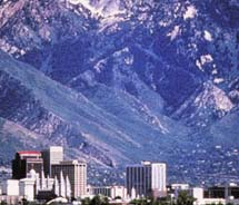 Clients can save on a Salt Lake City vacation with Southwest Airlines Vacations. © 2011 Visit Salt Lake
