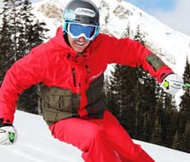 Park City Mountain Resort is offering team races, family-oriented events and more. // © 2013 Park City Mountain Resort