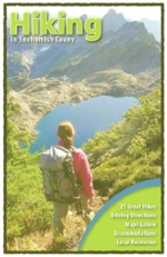 Snomish County Tourism Bureau Hiking Guide // (c) 2009