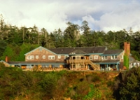 Kalaloch Lodge // (c) Olympic National Park & Forest