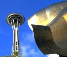 Seattle Center // (c) 2012 Tim Thompson