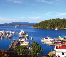 American Cruise Lines launches Puget Sound cruises // (c) 2012 American Cruise Lines