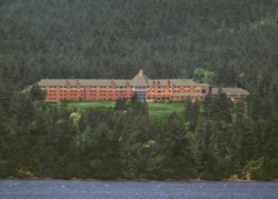 Skamania Lodge // (c) 2008 M