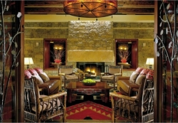Four Seasons Resort Jackson Hole // (c) 2009