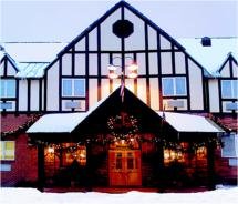 The Wort Hotel is offering a ski package through April 3. // © 2011 The Wort Hotel