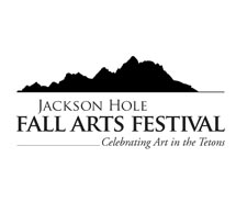 The Jackson Hole Fall Arts Festival is set from Sept. 9-19 this year. // © 2010 Jackson Hole Chamber of Commerce