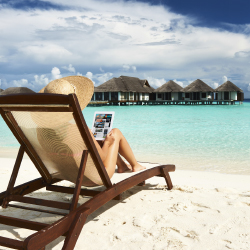 Agents can earn bonuses with IslandsEscapes. // © 2013 Thinkstock