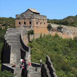 <p>Clients can explore China's landmarks while their agents earn an extra $100. // © 2015 Avanti Destinations</p><div></div>