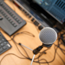 The new podcast is a biweekly production hosted by Mike Julius, Carnival's senior managing director of sales. // © 2015 Thinkstock