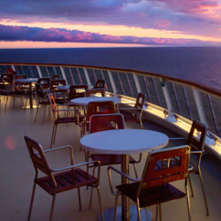 <p>Agents can earn the chance to sail aboard the new Carnival Vista next spring. // © 2015 iStock</p><div></div>