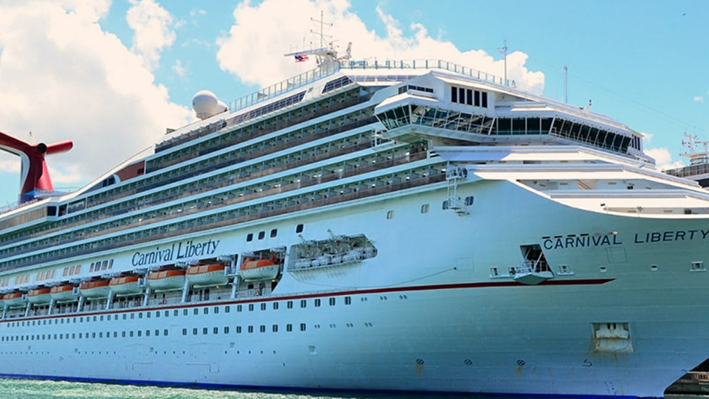 Carnival Cruise Line Launches Agent Facebook Contest