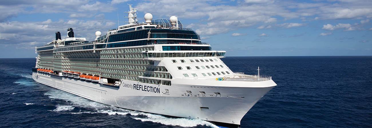 Celebrity cruises travel agent