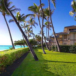 <p>Agents can win free nights at Classic Resorts' properties such as Puunoa Beach Estates on Maui. // © 2014 Puunoa Beach Estates</p><div></div>