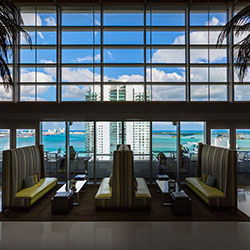 Agents can receive discounts on stays at Conrad Miami. // © 2016 iStock