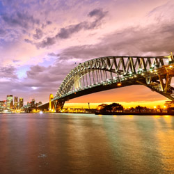 <p>Book a client for one of G Adventures' tours, including an Australia itinerary, and earn the chance to win a prize. // © 2016 iStock</p><div></div>