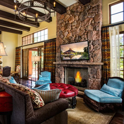<p>Earn three percent commission on all of your clients' excursions. // © 2016 Gateway Canyons Resort & Spa</p><div></div>