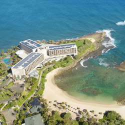 Turtle Bay Resort on Oahu's North Shore is one resort that qualifies for the additional commission offer. // © 2015 Turtle Bay Resort