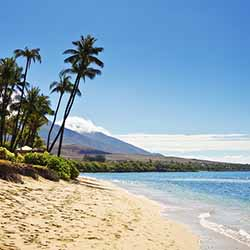 Agents can win a three-day stay at Honua Kai Resort & Spa, which is located on North Kaanapali Beach on Maui. // © 2016 iStock