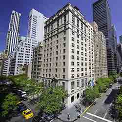 <p>Iberostar 70 Park Avenue in New York City, the brand's first U.S. property // © 2016 Iberostar Hotels & Resorts</p><div></div>