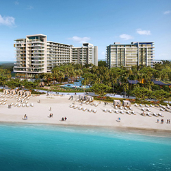<p>Agents can receive 50 percent off their stay at the brand-new Kimpton Seafire Resort and Spa as part of this year's fall travel trade promotion in...