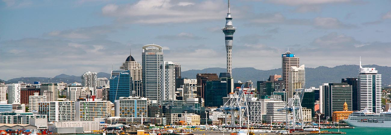 Travel to New Zealand for a Reduced Rate