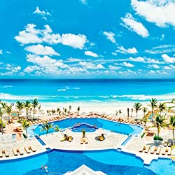 <p>Book discounted rates at Oasis Hotels & Resorts' properties in the Mexican Caribbean. // © 2017 Oasis Hotels & Resorts</p><div></div>