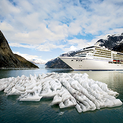 <p>Agents can go on an Alaskan cruise in honor of Regent's 25th anniversary. // © 2017 Regent Seven Seas Cruises</p><div></div>