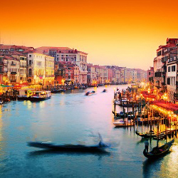 <p>Travel Impressions' top-selling agent will be given a 10-day trip to Italy for two people, including three nights in Venice. // © 2016 Travel...