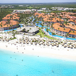 <p>Travel agents can provide clients with reduced rates and room upgrades on four-day, three-night bookings made at the Majestic Elegance Punta Cana....