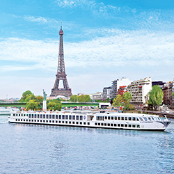 <p>Earn a free all-inclusive river cruise in Europe // © 2016 Uniworld Boutique River Cruise Collection</p><div></div>